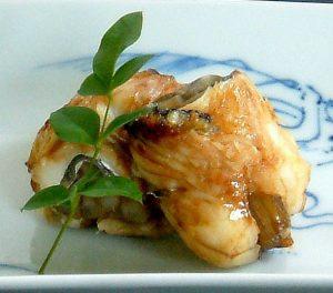 Cutlass Fish Of Yahata‐Maki